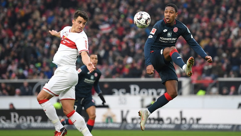 VfB Stuttgart vs. FSV Mainz 05 | 2018-2019 Bundesliga Highlights