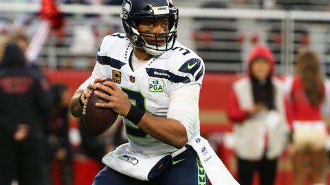 12. Seattle Seahawks