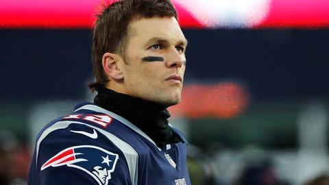 4. New England Patriots