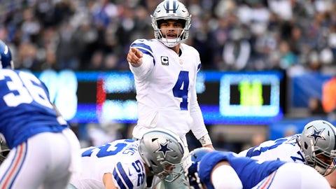 9. Dallas Cowboys
