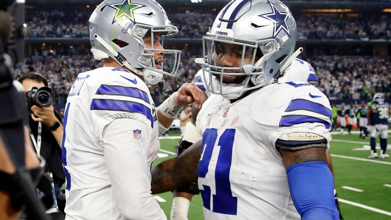 Twitter Reaction: Cowboys Nation Flocks To Social Media To Celebrate Dallas' 24-22 Playoff Win Over Seattle