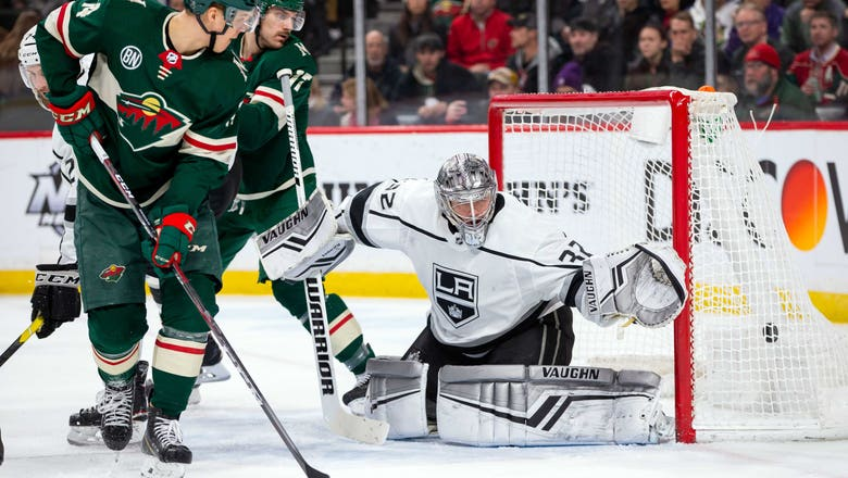 Carter's crunchtime heroics not enough as LA Kings fall in shootout