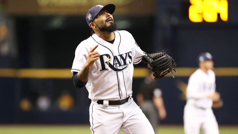 Veteran reliever Sergio Romo energized by Marlins rebuilt roster