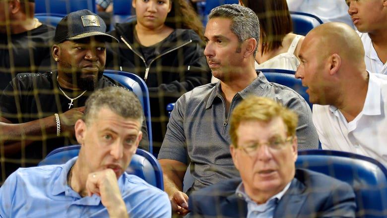 "Jorge Posada calls Derek Jeter's invitation to join Marlins: ""perfect timing"""