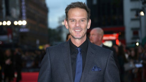 """<p>               FILE - In this Sept. 26, 2016 file photo, actor and director Peter Berg poses for photographers upon arrival at the premiere of the film """"Deepwater Horizon"""" in London. Berg directed a new Super Bowl commercial called """"The 100-Year Game"""" that paid homage to past and present NFL players including Tom Brady, Jim Brown, Joe Montana, Dick Butkus, Deion Sanders and Patrick Mahomes. The 2-minute ad will air during Super Bowl 53 on Sunday, Feb. 3, 2019. (Photo by Joel Ryan/Invision/AP, File)             </p>"""