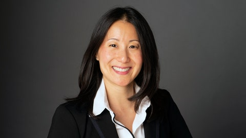 <p>               This 2019 photo provided by USA Gymnastics shows Li Li Leung. USA Gymnastics is turning to NBA executive Li Li Leung to help turn the embattled program around. The organization named Leung as its new president and chief executive officer on Tuesday, Feb. 19, 2019,  as it fights to retain its status as the national governing body for the sport after the Larry Nassar sexual abuse scandal. Leung served as vice president of global partnerships for the NBA. She arrives as USA Gymnastics attempts to fend off decertification from the United States Olympic Committee. (Wendy Barrows Photography/USA Gymnastics via AP)             </p>