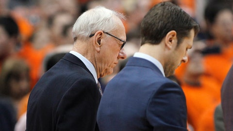 Jim Boeheim To Coach Against Duke Despite Fatal Car Accident