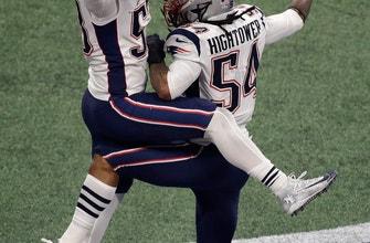Pats' defense stifles Goff, Rams' offense in Super Bowl win