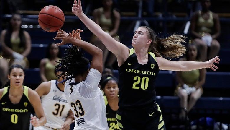 No. 11 Stanford defeats No. 7 Oregon State 61-44