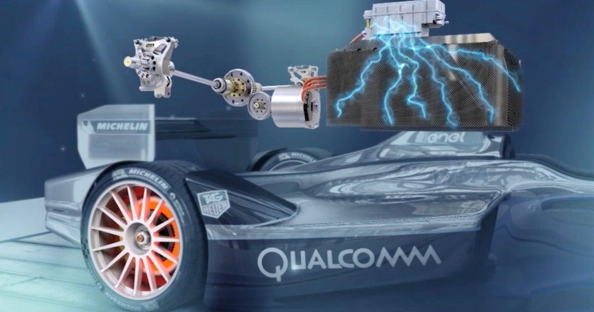 Tech Savvy with Steve Matchett: The all-new braking system on the Formula E Gen 2 machines