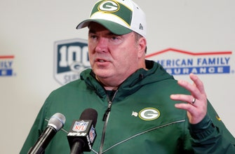 Complaint: Ex-Packers coach McCarthy confronts HS referees