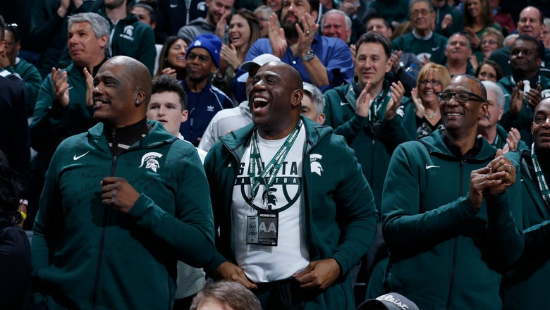 No. 9 Michigan State beats Minnesota 79-55, ends 3-game skid