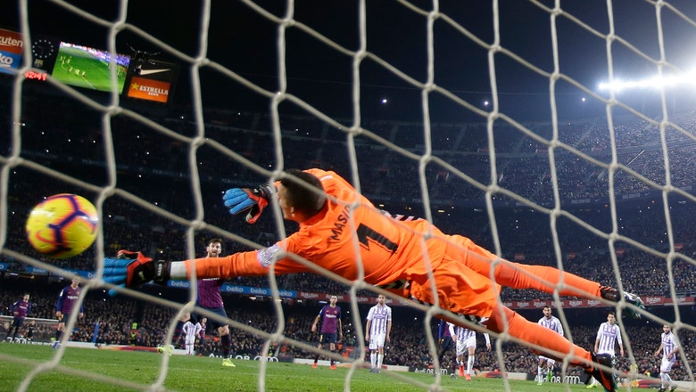 Spain wants 'final four' format for its Super Cup