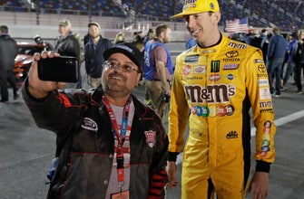 Kyle vs. The King: Busch chases Petty for 200 NASCAR wins