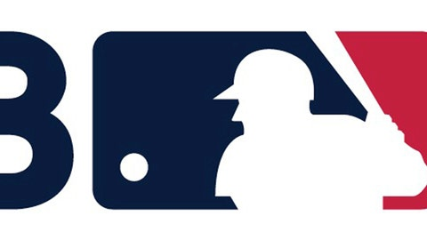 <p>               This logo provided by Major League Baseball shows the league's 150 anniversary logo. Major League Baseball's 150th anniversary logo features the silhouetted batter created to celebrate the century mark of the first professional baseball team in 1969. MLB released the design Tuesday, Feb. 12, 2019, and players, managers and coaches will have a patch on their right sleeves. (MLB via AP)             </p>