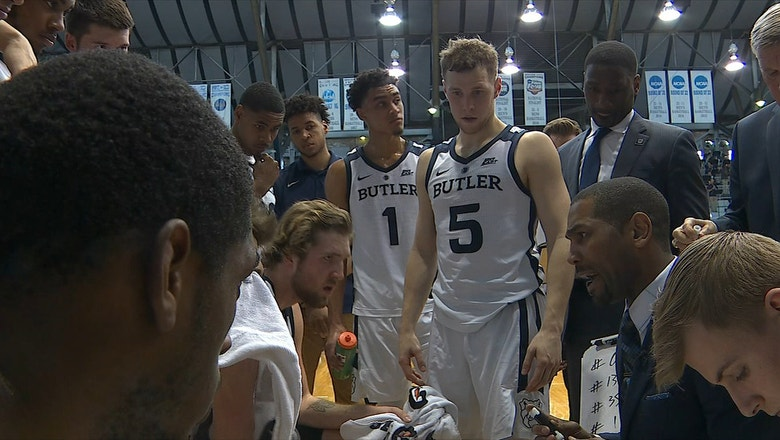 Watch the best moments from Big East All Access