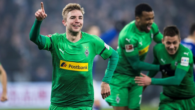 FC Schalke 04 vs. Mönchengladbach | 2018-19 Bundesliga Highlights
