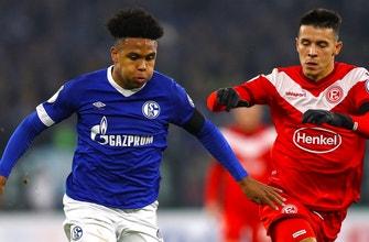 Amerikaner Abroad Matchday 21   2019 Bundesliga Season