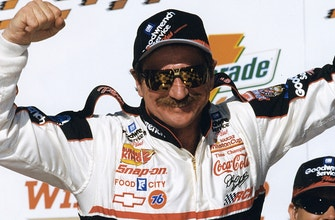 Dale Earnhardt's 1998 Daytona 500 win is still special among current NASCAR drivers