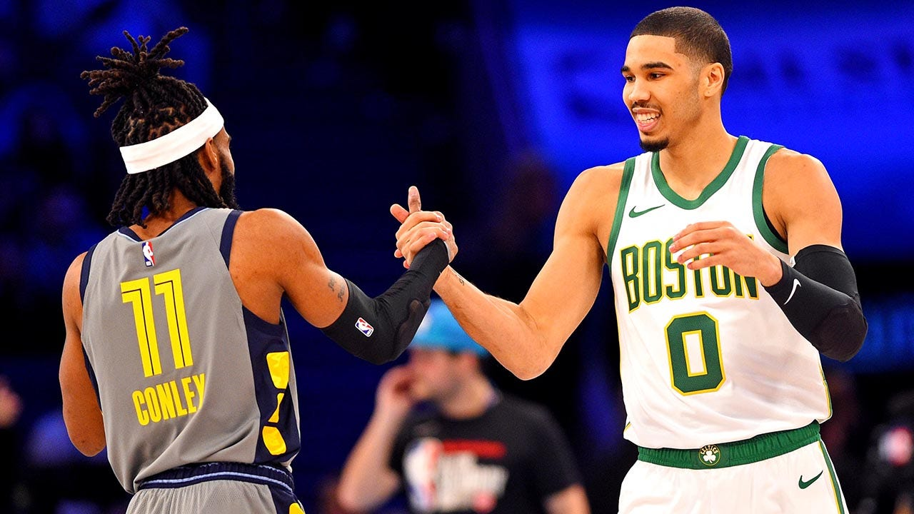 promo code 0f4e1 97428 Grizzlies' Mike Conley on participating in NBA All-Stars Skills Challenge