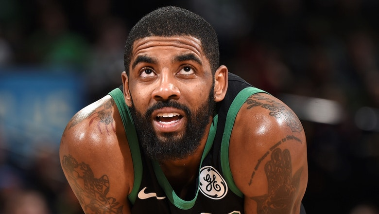 Dahntay Jones explains why the Celtics are better without Kyrie Irving