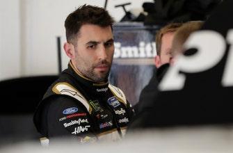 Grudge Match:  Bowman set for Corvette race vs. Hendrick