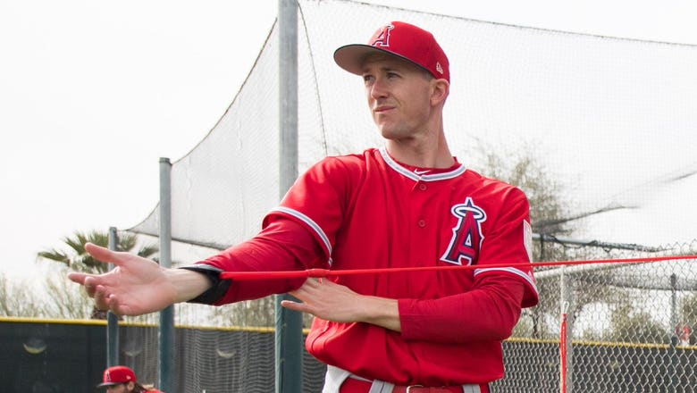 Angels announce minor league coaching, development staffs