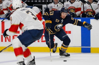 Skinner focused on present in Buffalo rather than future