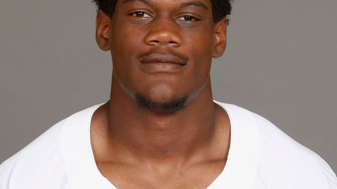 <p>               File-This a 2016 photo shows Randy Gregory of the Dallas Cowboys NFL football team. Gregory has been suspended indefinitely for violating the NFL's substance-abuse policy, the fourth time the troubled player has been banned by the league. The suspension announced Tuesday, Feb. 26, 2019, comes about seven months after Gregory was reinstated by Commissioner Roger Goodell following a lengthy process aimed at reviving his career. Gregory missed 30 of the 32 games over two seasons as a result of his first three suspensions. (AP Photo/File)             </p>