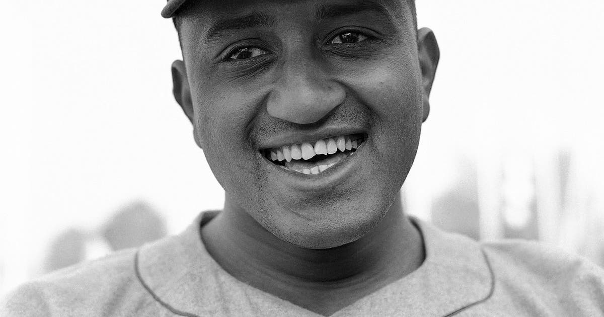 first rate 89fc9 4b64b Former Dodgers great Don Newcombe has died at 92   FOX Sports