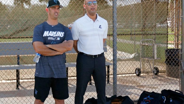 Jorge Posada on joining Marlins: 'Perfect timing'
