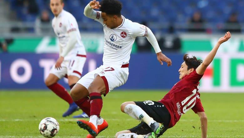 Hannover 96 vs. 1. FC Nürnberg | 2018-19 Bundesliga Highlights