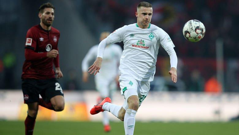 1. FC Nürnberg vs. Werder Bremen | 2018-19 Bundesliga Highlights