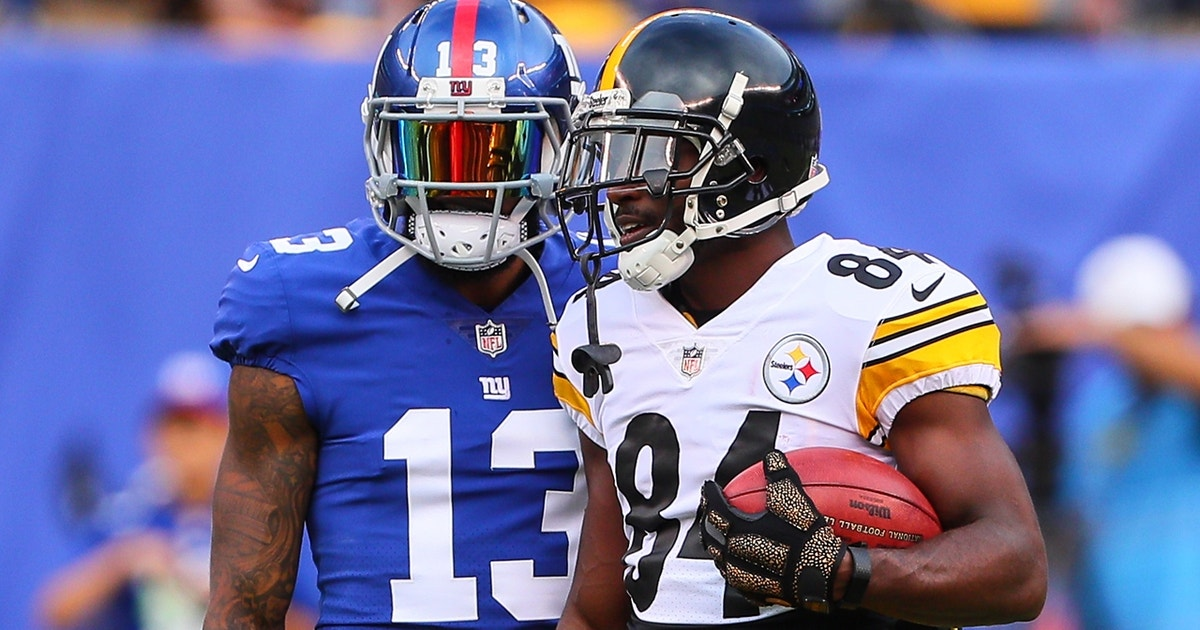 2332d31b195a Whitlock and Wiley agree that Odell Beckham   Antonio Brown wouldn t ...