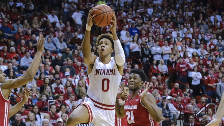 NBA draft preview: Shooting guards