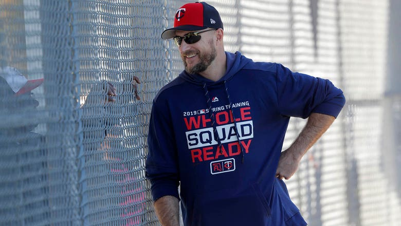 Twins' Baldelli tight-lipped about plans for closer