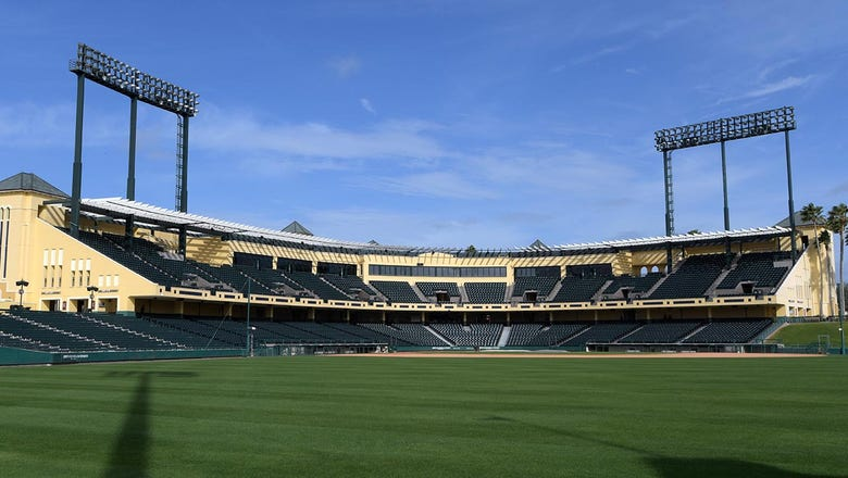 FOX Sports South, FOX Sports Southeast to televise six Braves spring training games in March