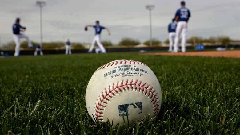 Royals announce home game times for 2020 spring schedule