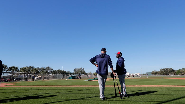 5 questions for the Twins heading into 2019 spring training