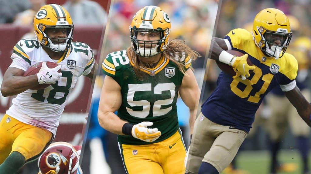 de3cad044 Green Bay Packers post-Super Bowl 2019 mock draft roundup