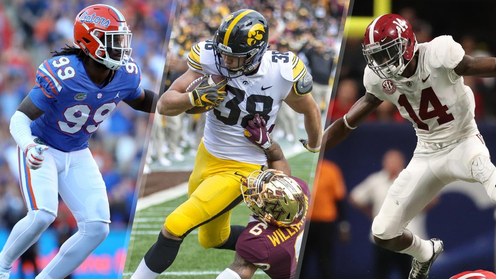 21c725f1 Green Bay Packers post-Super Bowl 2019 mock draft roundup