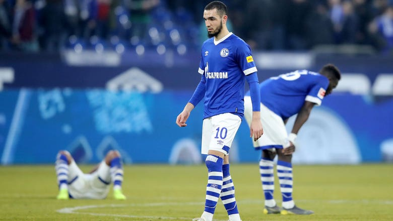 FC Schalke 04 vs. SC Freiburg | 2019 Bundesliga Highlights