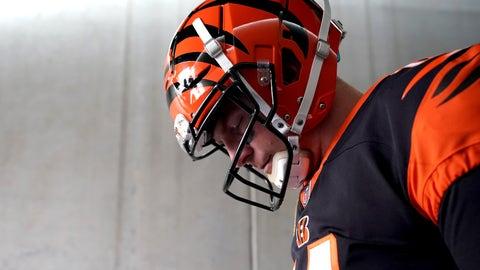 8. Cincinnati Bengals
