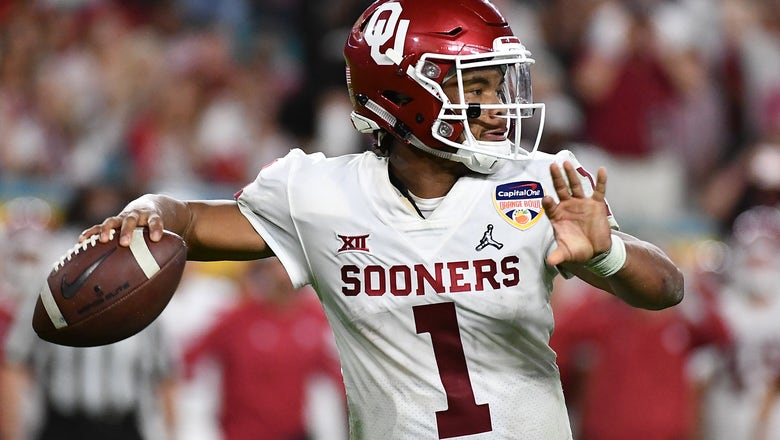 Odds on Which Team Will Draft Kyler Murray In The NFL Draft