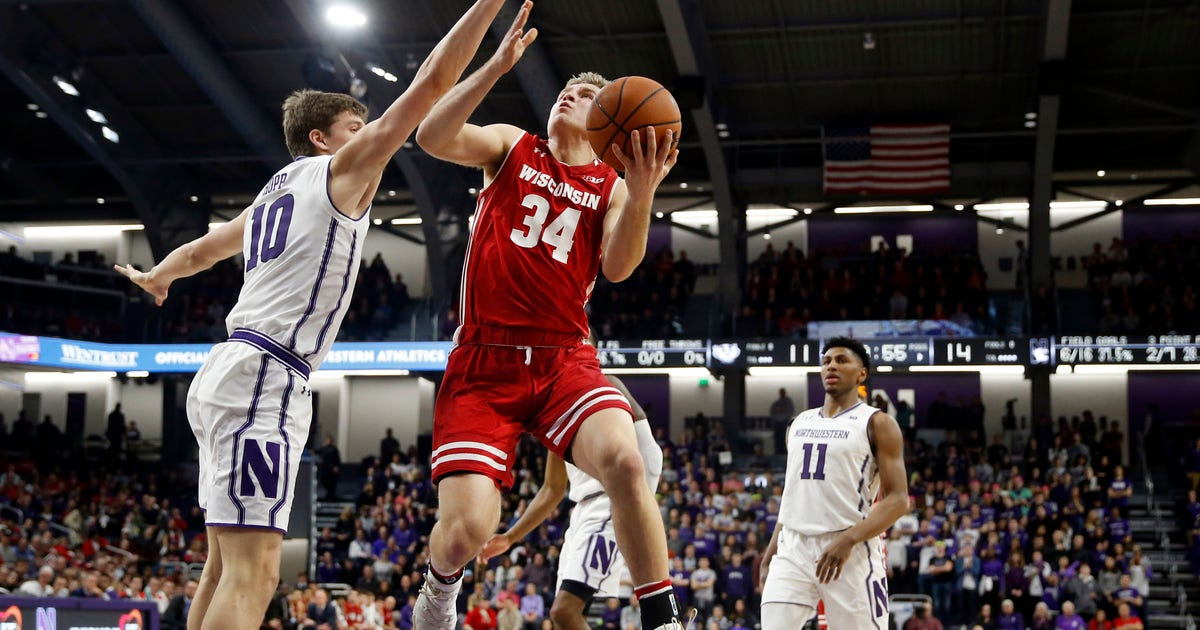 Preview: Badgers taking things day by day after turbulent offseason