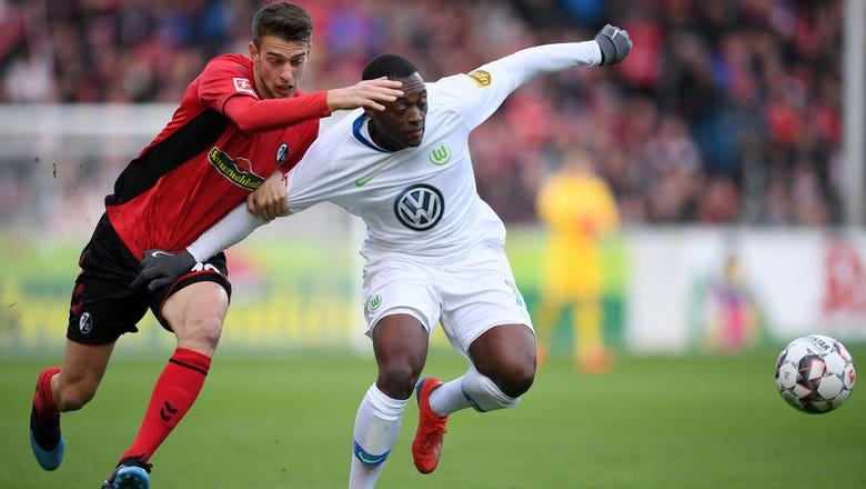 SC Freiburg vs. VfL Wolfsburg | 2018-19 Bundesliga Highlights