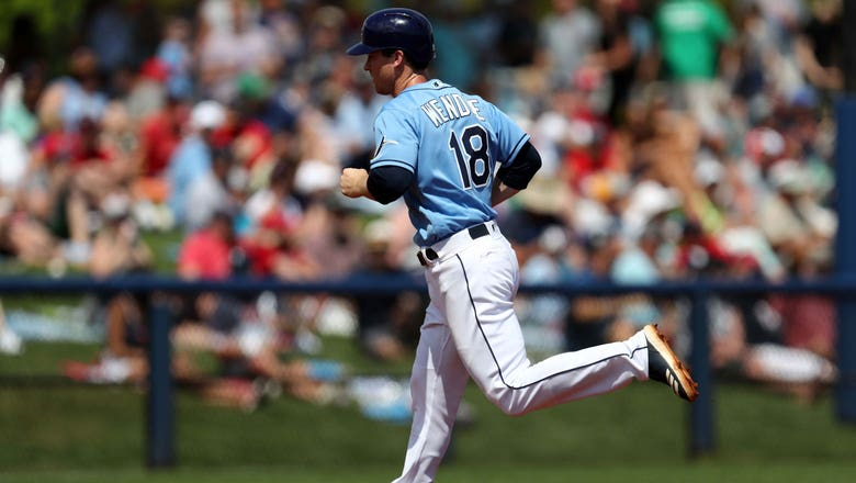 Rays belt 6 home runs in 8-1 win over Red Sox