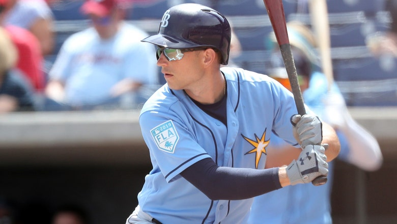 Charlie Morton allows two runs over five innings for Rays in 4-2 loss to Pirates