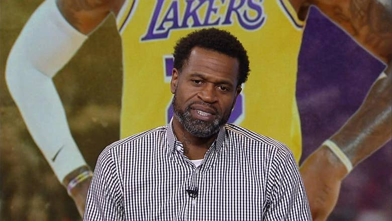 Stephen Jackson shuts down rumors Doc Rivers avoided Lakers job because LeBron doesn't want to be coached