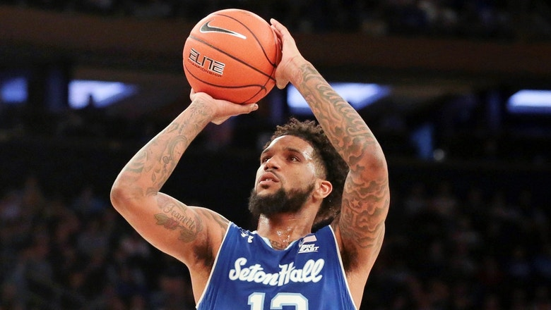 Myles Powell leads Seton Hall to Big East Tournament final with win over No. 23 Marquette